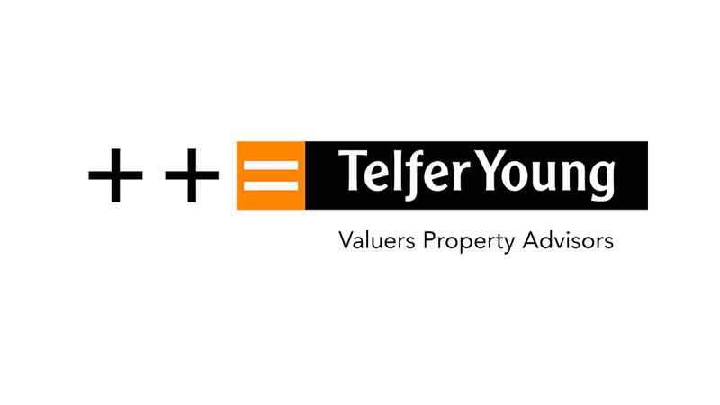 sales impact client testimonial logo Telfer Young Valuers Property Advisors