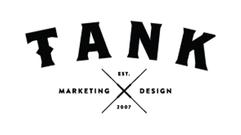 sales impact client testimonial logo Tank Marketing Design