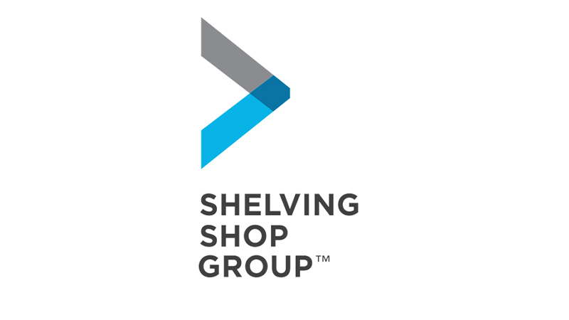 sales impact client testimonial logo Shelving Shop Group