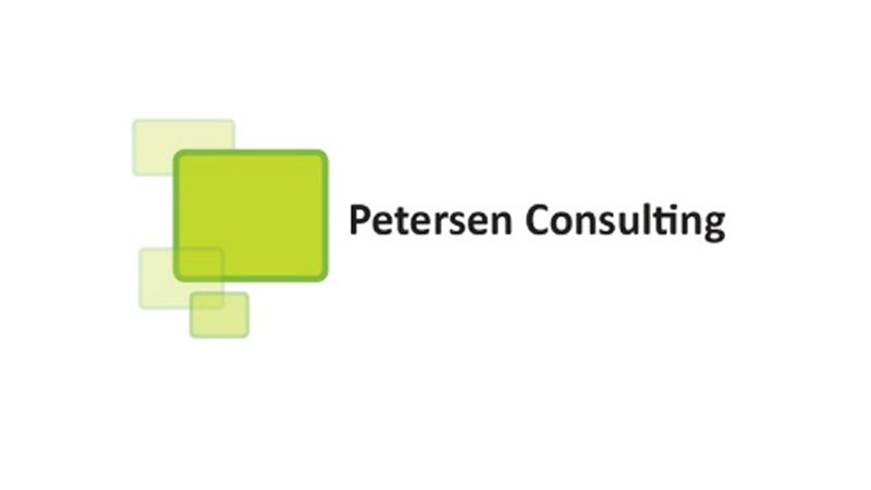sales impact client testimonial logo Petersen Consulting