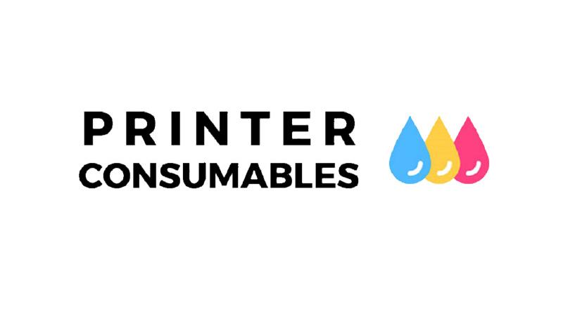sales impact client testimonial logo Printer Consumables