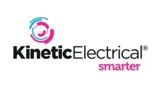 sales impact client testimonial logo Kinetic Electrical