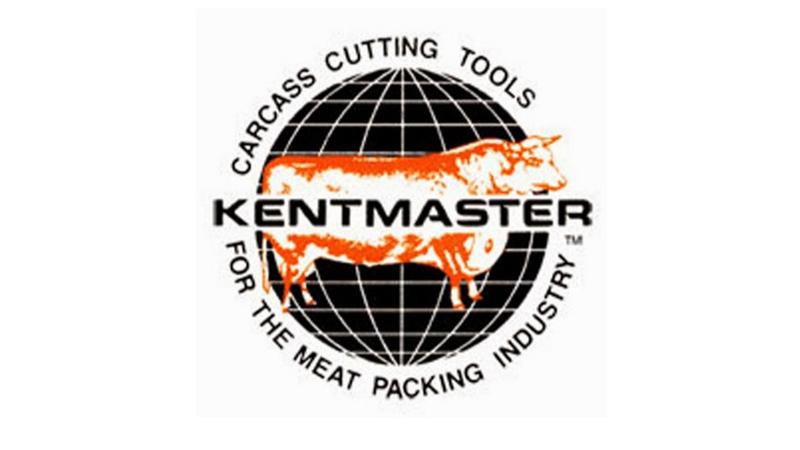 sales impact client testimonial logo Kentmaster Carcass Cutting Tools