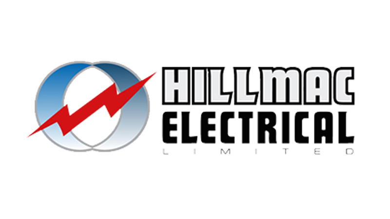 sales impact client testimonial logo Hillmac Electrical Limited