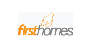 sales impact client testimonial logo First Homes