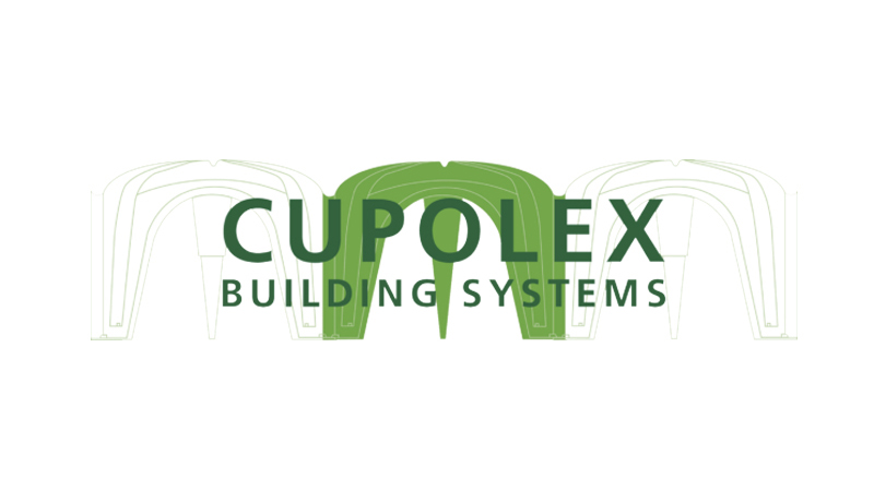 sales impact client testimonial logo Cupolex Building Systems