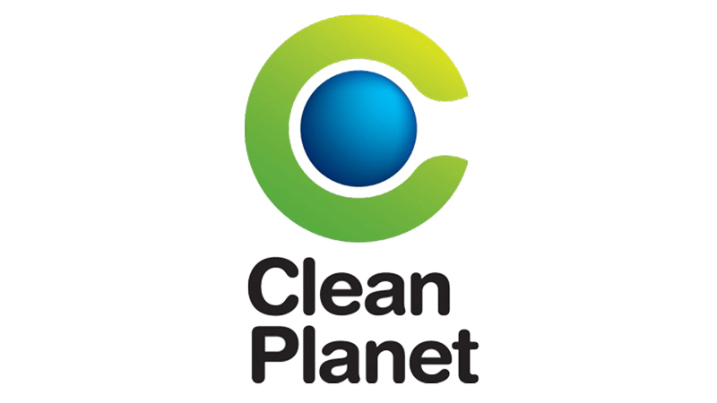 sales impact client testimonial logo Clean Planet