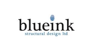 sales impact client testimonial logo Blueink Structural Design Ltd
