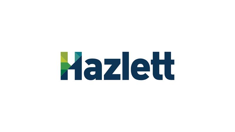 sales impact client testimonial logo Hazlett