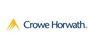 sales impact client testimonial logo Crowe Horwath